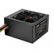 Захранване Spire Pearl 550W 550Z-PPFC-L, 80+, Active PFC, 120мм вентилатор, черно