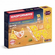 Magformers Конструктор Magformers Магнитный My First Sand World set