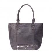 Дамска чанта Ivonna черна