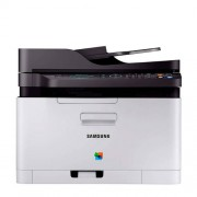 Samsung SL-C480FW COLOR MFP all in one kleurenprinter