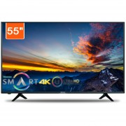 "Pantalla Smart TV Hisense 55H6D 55"" 4K Ultra HD 3840 X 2160 P"