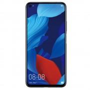 Huawei nova 5t 128gb telcel - negro