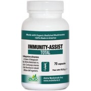 A.V.D. Reform Srl Immune Assist Total 70 Capsule Flacone 53,9 G