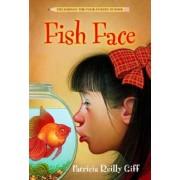 Fish Face, Paperback
