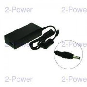2-Power AC Adapter LG 20V 2A 40W