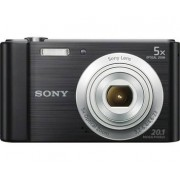Sony DSC-W800 - Black