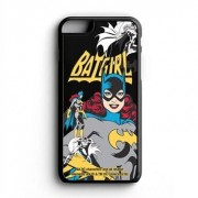 Batgirl Phone Cover, Mobile Phone Cover