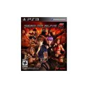 Dead Or Alive 5 - Ultimate - PS3