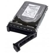 Dell 2TB 7.2K RPM Near Line SAS 12Gbps 512n 3.5in Hot-Plug Hard Drive