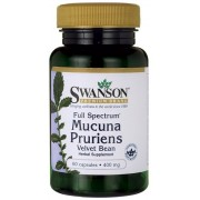 Full Spectrum Mucuna Pruriens 400mg