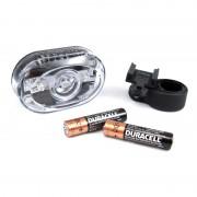 Duracell Bike Light F03 svítilna na kolo 5xLED diod 2xAAA - přední 0884620009151