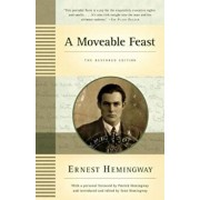 A Moveable Feast: The Restored Edition, Paperback/Ernest Hemingway