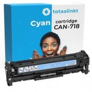 Canon i-Sensys MF8380CDW toner cartridge Blauw