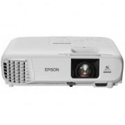 Videoproiector Epson EB-U05, WUXGA, 3400 lumeni, Alb