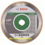 DISC,DIAMANTAT,Standard CERAMIC =200x25,4