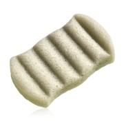 Burete Konjac corp piele grasa cu argila verde