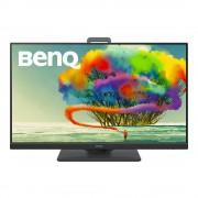 Monitor LED BenQ PD2705Q 27 inch 5ms Dark Grey