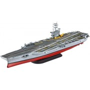Revell of Germany Revell Germany U.S.S. Nimitz (Cvn-68) Model Kit