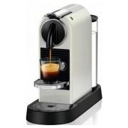 Espressor cu capsule Nespresso-Delonghi EN167W Citiz, 1260W, 1l, 19 bar (Alb-Negru)