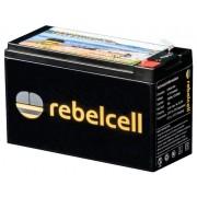 Acumulator Rebelcell pentru Navomodele Li-Ion 12V-11Ah