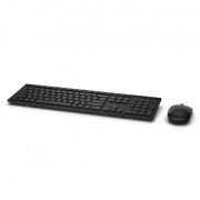 DELL 580-AEWP Black keyboard
