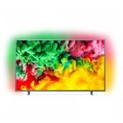 "Philips 55pus6703/12 Tv Led 55"" 4k Ultra Hd Ambilight 3 Smart Tv Wifi Classe A+"