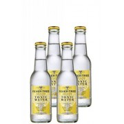 Fever Tree Tonic Water Pack 4u