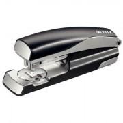 Capsator metalic, 30 coli, LEITZ Style 5562 - negru satin