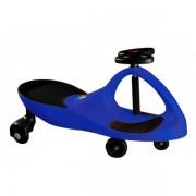 BoBo Car kormányhajtású kisautó Blue