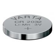 Varta Pile bouton Varta CR2032 - 10 unités