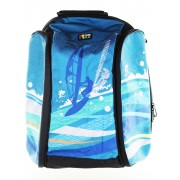 Tiger Rucsac Luxe 31112D Surfing (46x33x21 cm)