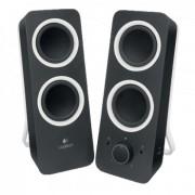 LOGITECH Z200 2.0 zvučnici - Black - 980-000810