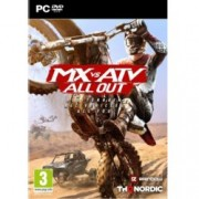 MX vs ATV All Out, за PC