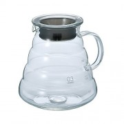Hario V60 Range Server 800ml - Clear