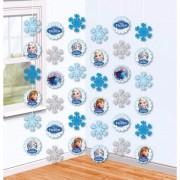 Disney Decoratie hangslingers Frozen 2 meter