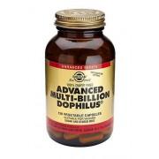 Solgar, Advanced Multi-Billion Dophilus (Non-Dairy) Vegetable Capsu...