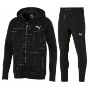 Puma 240.00 - Zwart - Size: Medium