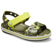 Kids' Crocband™ Seasonal Graphic Sandal