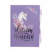 Mihi Mihi Планер Единорог сказочный А5 MM07206