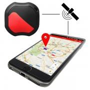 LOCALIZZATORE SATELLITARE GPS SAFE - VODAFONE AUTOMOTIVE