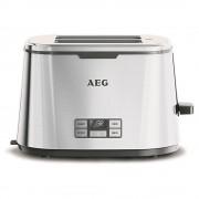 AEG AT7800-U Toaster - Stainless Steel