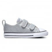 Converse All Stars Chuck Taylor 2V 768470C Zilver-21