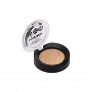puroBIO Cosmetics Shimmer Eyeshadow, 2,5 g, Champagne