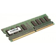 CRUCIAL - CT25664AA667 - MÉMOIRE RAM - 2 GO - DDR2 - 667 MHZ (PC2-5300) - CL5 - UNBUFFERED UDIMM 240PIN