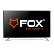 "Televizor TV 65"" Smart LED Fox 65DLE888, 3840x2160 (UltraHD), WiFi, HDMI, USB, T2, Android"