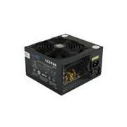 LC-Power LC5550 V2.2, ATX-Netzteil Silent-Serie, 550W, 80+ BRONZE