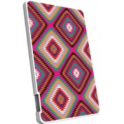 Power Bank, Emtec Power Essentials, Wallpaper Aztec 2, 2500mAh (ECCHA25U700WP10U)