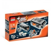 LEGO Technic Silnik Power Function GXP-630411 + EKSPRESOWA WYSY?KA W 24H