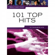Wise Publications Really Easy Piano: 101 Top Hits