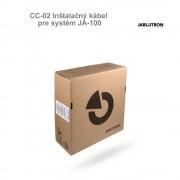 Jablotron CC-02 Inštalačný kábel pre systém JA-100